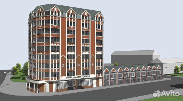 Покупка коммерческая недвижимость здание в калининграде продажа коммерческая недвижимость томск