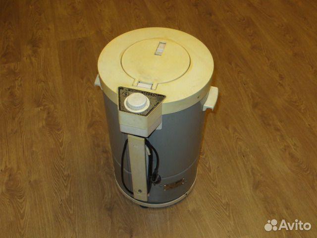 Центрифуги для отжима белья в домашних условиях 478
