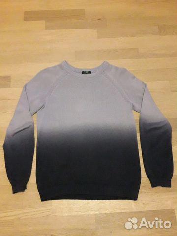 f2530369917 Пуловер свитер Mango kibs