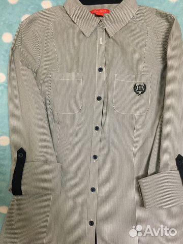 58b6d51519a Рубашка Ostin