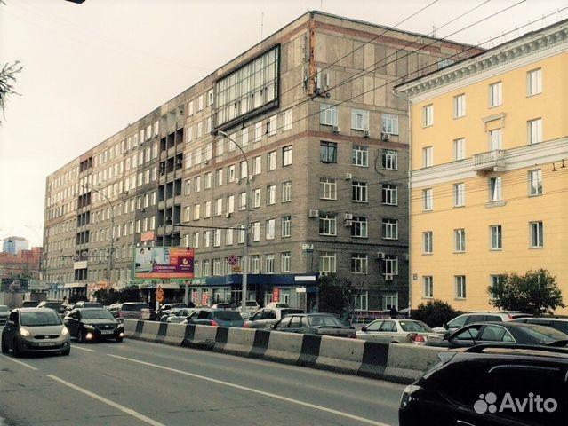 Коммерческая недвижимость в новосибирске аренда авито Аренда офиса 40 кв Пятницкая улица