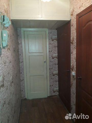 1-к квартира, 33.3 м², 3/5 эт. 89292092626 купить 3