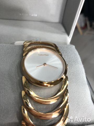 f2369fb0 Женские часы Calvin Klein купить в Архангельской области на Avito ...