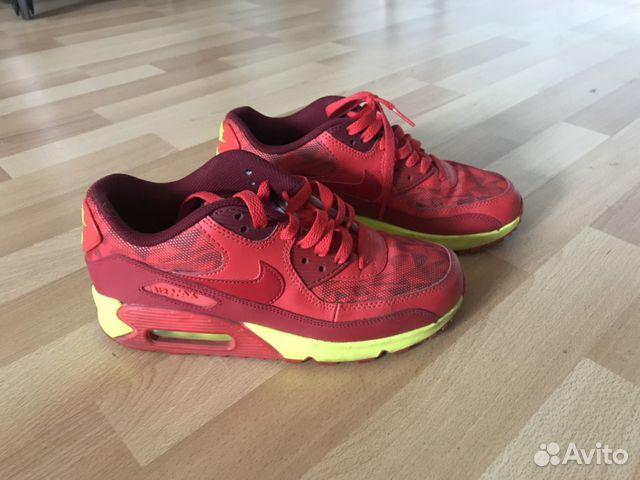 Кроссовки Nike Air Max   Festima.Ru - Мониторинг объявлений 25b784072ec