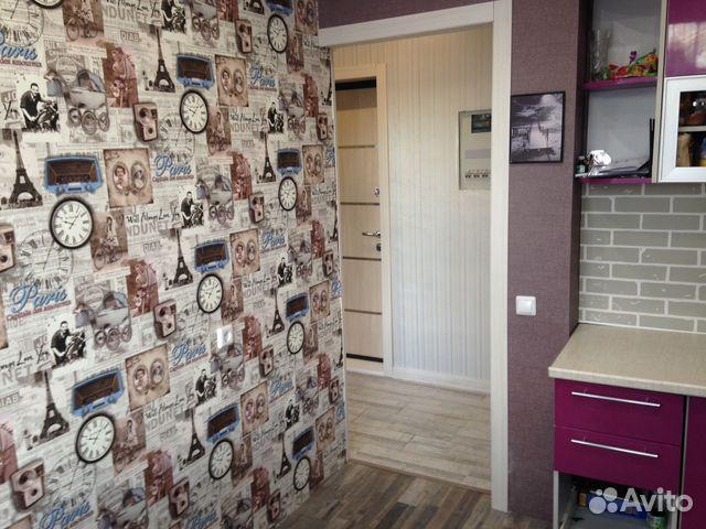 Продается двухкомнатная квартира за 3 200 000 рублей. ул Мельникова, 29а.
