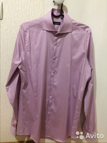 6e60eec2623 Мужская рубашка Mario machardi