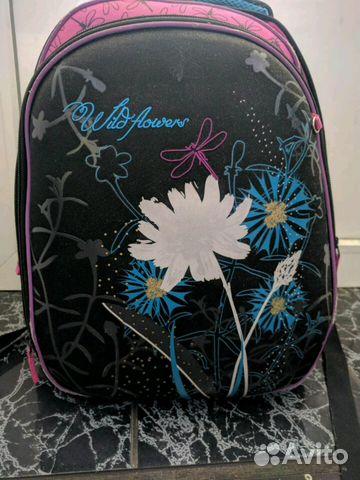 f80751b2e8b1 Школьный ортопедический рюкзак купить в Самарской области на Avito ...