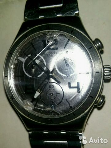 Купить часы swatch swiss made золотые часы хронограф мужские купить