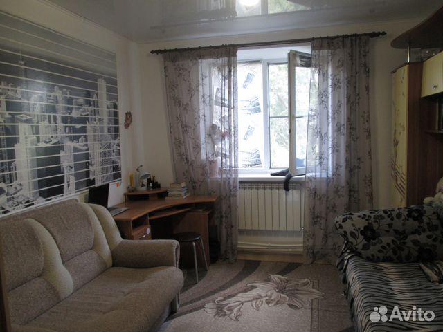 Продается четырехкомнатная квартира за 3 000 000 рублей. Батайск, Ростовская область, улица Булгакова.