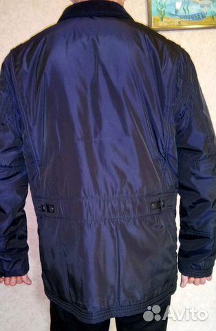 Куртка демисезонная 89159052415 купить 2