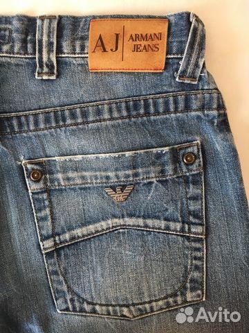 Armani джинсы Новые Выбор Моделей   Festima.Ru - Мониторинг объявлений 251edaa75c3