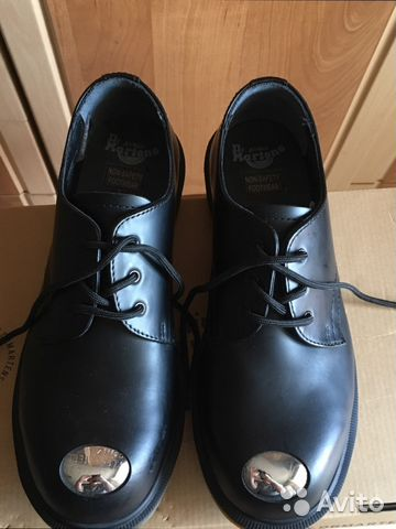 Ботинки Dr. Martens  703b83312cf85
