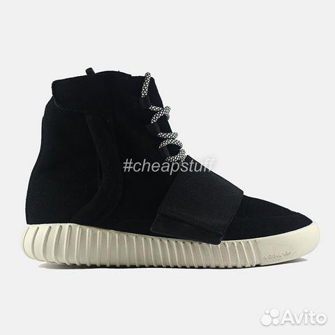 Кроссовки Adidas Yeezy Boost 750 B W купить в Санкт-Петербурге на ... aa9b5e3cbba