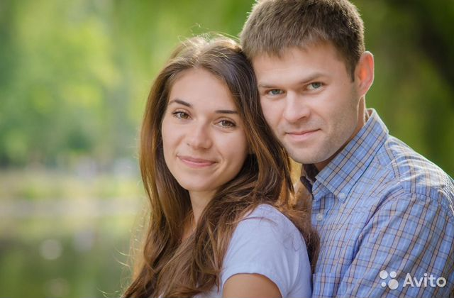 знакомства с симейной парой