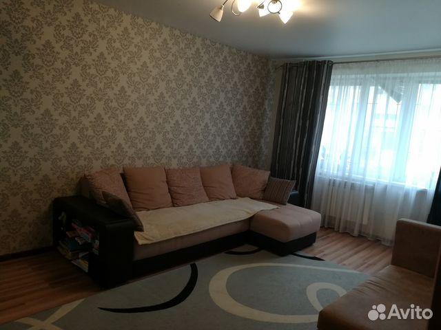 Продается однокомнатная квартира за 1 850 000 рублей. Саратов, улица им. Исаева Н.В., 5.