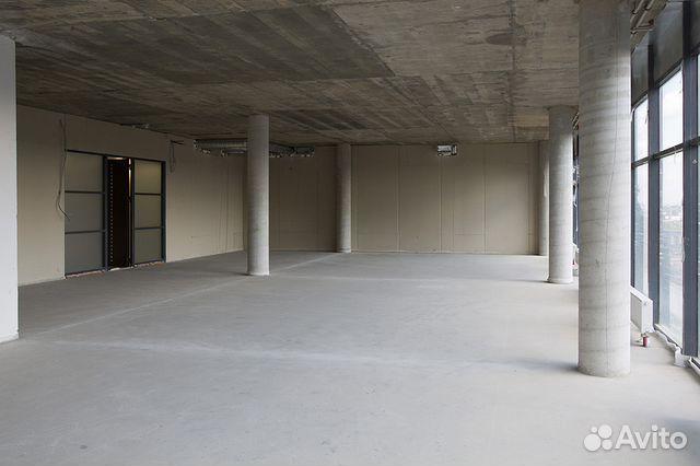Аренда офиса в москве без отделки сдаю коммерческую недвижимость волгодонск
