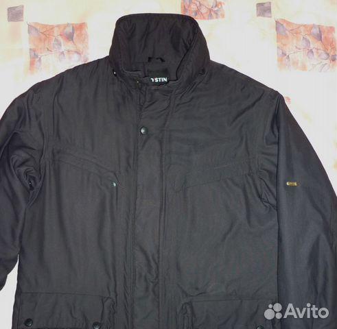 8f54f04a223 Куртка мужская O stin 52 р купить в Санкт-Петербурге на Avito ...