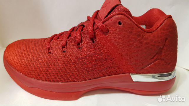 f912e8d85616 Баскетбольные кроссовки Nike Air Jordan xxxi LOW купить в Москве на ...