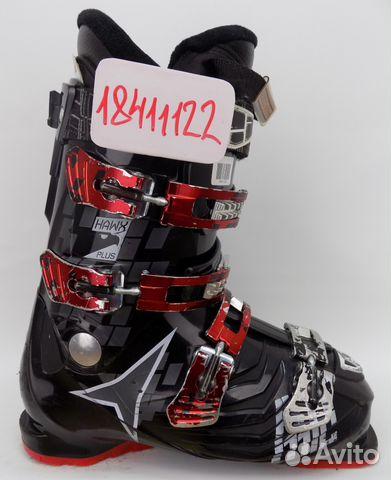 42ba38364ea9 Горнолыжные ботинки Atomic Hawx Plus 27,5   Festima.Ru - Мониторинг ...