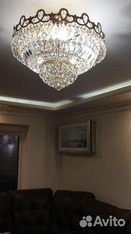 Продается четырехкомнатная квартира за 5 200 000 рублей. улица Абузара Айдамирова, 141.