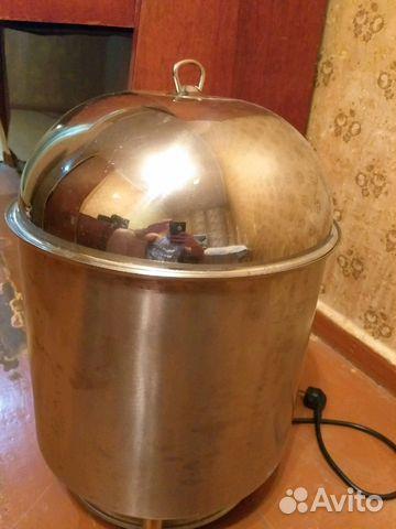 Самогонный аппарат для кукурузы мини пивоварни в москве