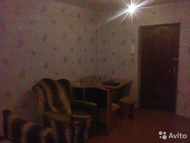 Продается однокомнатная квартира за 590 000 рублей. Нижний Новгород, Композиторская улица, 8А.