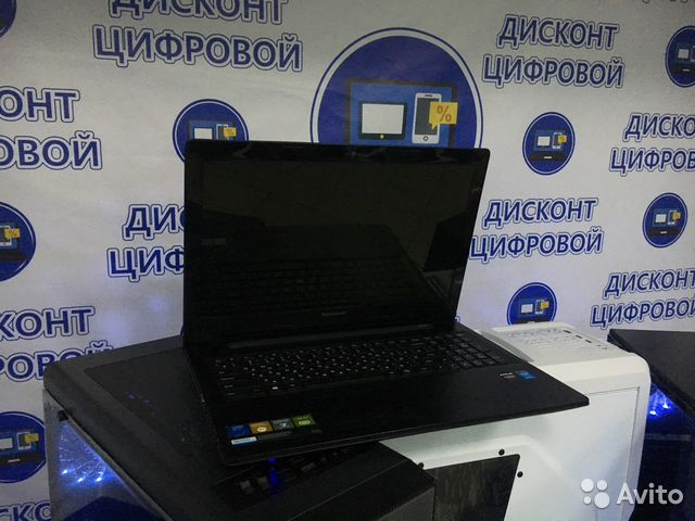 Ноутбук Lenovo Intel Core I3/4GB/HDD1TB/R5 M230
