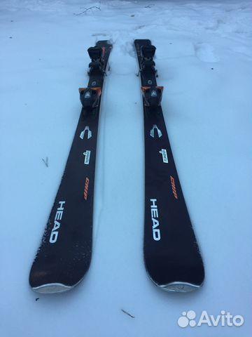 1086e7652cf6 Горные лыжи Elan Explore 10Ti (17 18) с креп. EL10   Festima.Ru ...