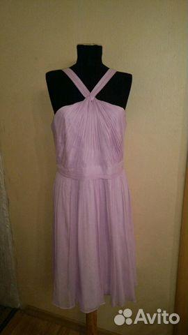 a4619d35361 Платье J.Crew шёлк новое оригинал 48 50 купить в Санкт-Петербурге на ...