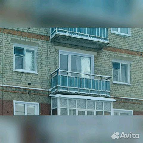 Продается двухкомнатная квартира за 849 000 рублей. Саратовская область, Балашов, Саратовское шоссе, 3.