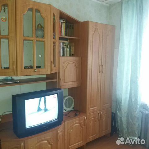 Продается квартира-cтудия за 900 000 рублей. улица Ермака, 26.