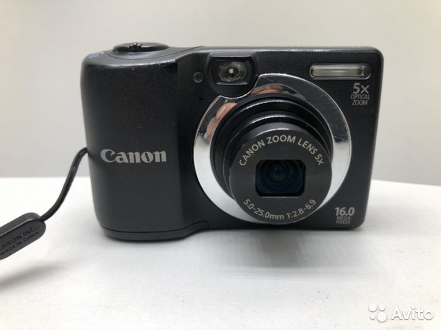 CANON POWERSHOT A1400 DRIVERS UPDATE