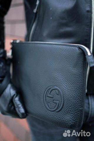 4a45fd829b05 Сумка Gucci купить в Москве на Avito — Объявления на сайте Авито