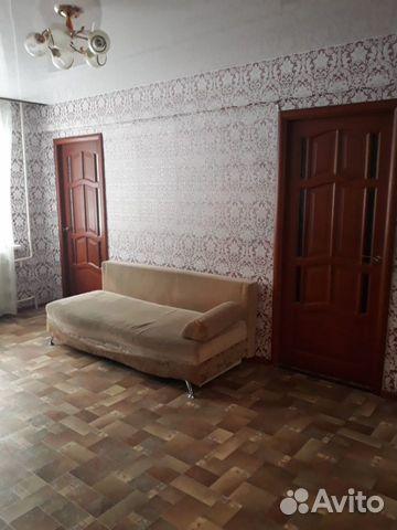 Продается двухкомнатная квартира за 1 550 000 рублей. Ульяновск, улица Героев Свири.