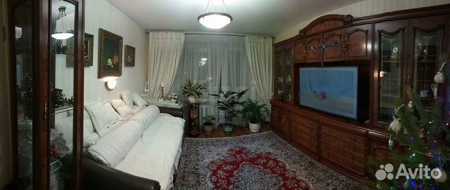 Продается двухкомнатная квартира за 3 000 000 рублей. Коннозаводская, 25 к 1.