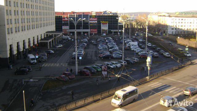 Продается трехкомнатная квартира за 4 600 000 рублей. Мурманск, проспект Ленина, 67.
