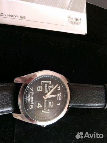Наручные часы Нестеров (Nesterov)