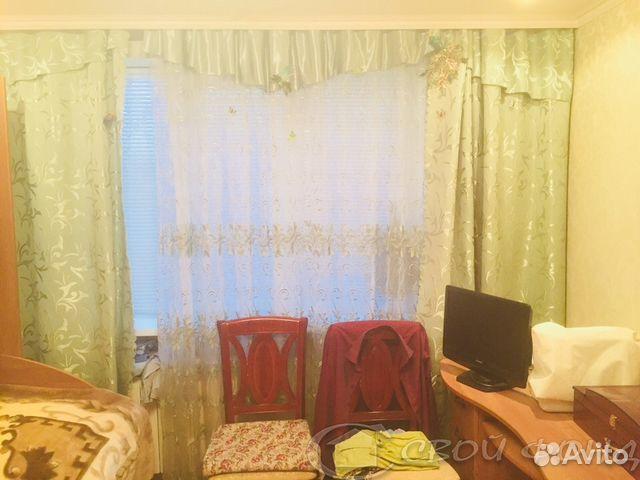 Продается двухкомнатная квартира за 2 900 000 рублей. посёлок , , городской округ Лосино-Петровский, Московская область, Юность, 7.