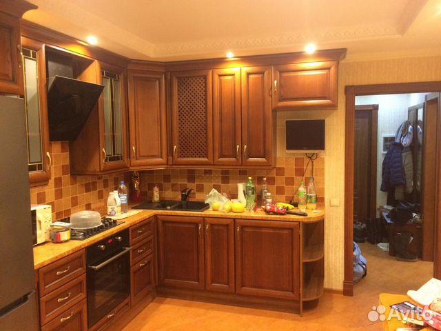 Продается однокомнатная квартира за 4 450 000 рублей. посёлок Быково, Академическая улица, 10.