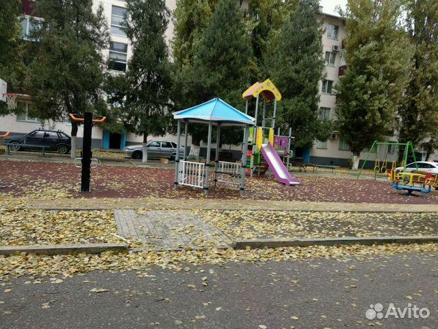 Продается четырехкомнатная квартира за 3 000 000 рублей. ул Тухачевского дом 9 кв 6.