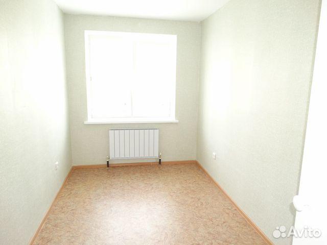 Продается однокомнатная квартира за 2 600 000 рублей. улица Геологов, 53.