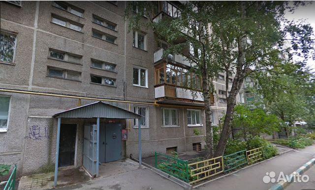 Продается двухкомнатная квартира за 2 480 000 рублей. Нижний Новгород, Фруктовая улица, 7к1.
