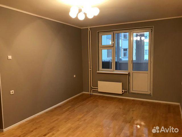 Продается однокомнатная квартира за 4 300 000 рублей. Московская область, улица Майкла Лунна, 4.