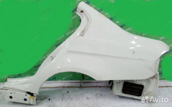 Крыло заднее BMW 3 E90 левое правое