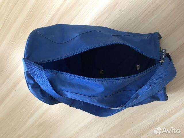 b0046773af7a Спортивная сумка купить в Челябинской области на Avito — Объявления ...