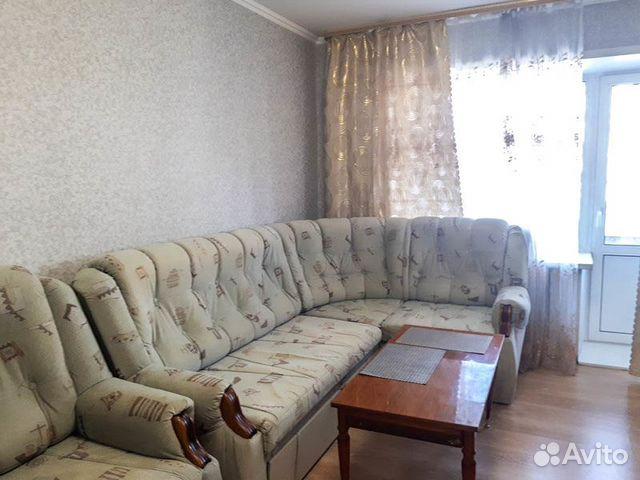 2-к квартира, 48 м², 4/4 эт. 89005761084 купить 2