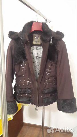 Куртка женская 89065376965 купить 2