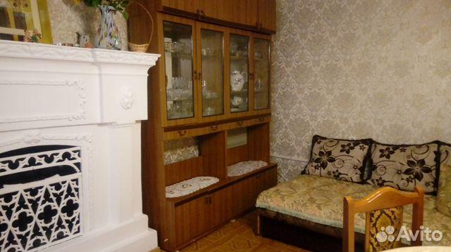 Продается трехкомнатная квартира за 1 900 000 рублей. г Астрахань, ул Набережная 1 Мая.