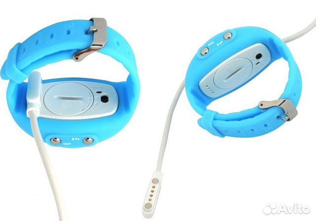 Детские часы GPS Smart Baby Watch W8 89141215253 купить 3