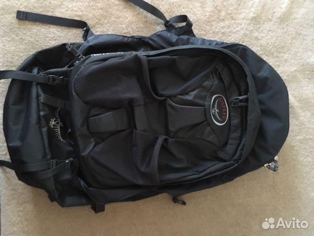 28a2dc445064 Рюкзак Osprey Farpoint 55 купить в Санкт-Петербурге на Avito ...